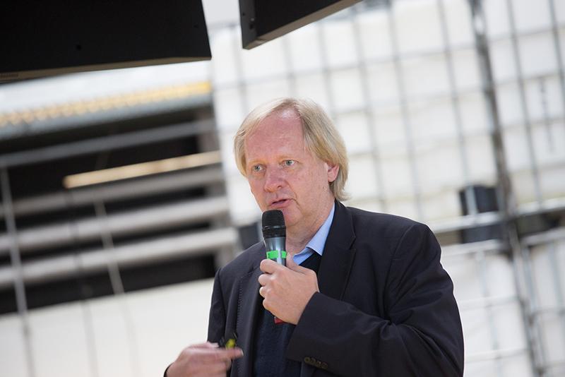 Ulrich Eberl (DE)