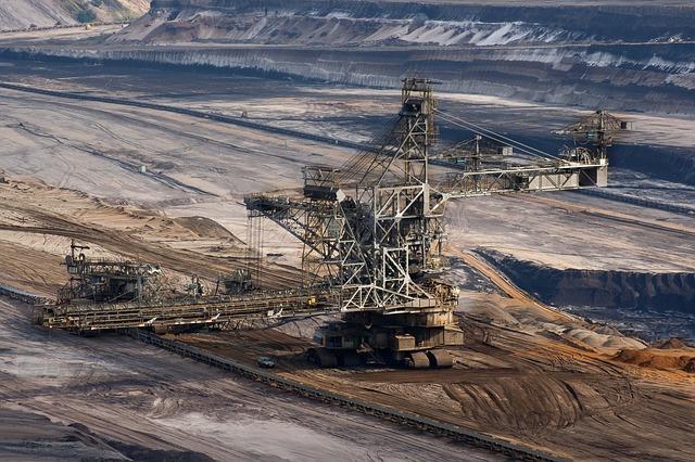 Der Hambacher Tagebau und der Partizipationsgedanke