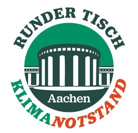 Mitarbeit am Runden Tisch Klimanotstand Aachen
