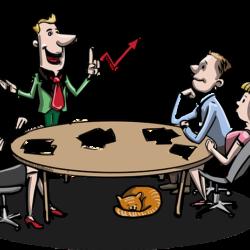 Tragfähige Gruppen-Entscheidungen