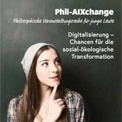 Digitalisierung – Chancen für die sozial-ökologische Transformation