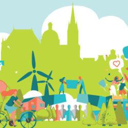 Nachhaltikeitskonferenz im Welthaus