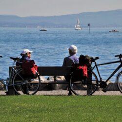 Die große Rentenlüge: Warum eine gute und bezahlbare Alterssicherung für alle möglich ist - Vortrag, Gespräch