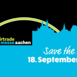 3. Fairtrade Messe Aachen