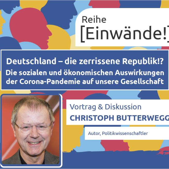 Deutschland – eine zerrissene Republik?!