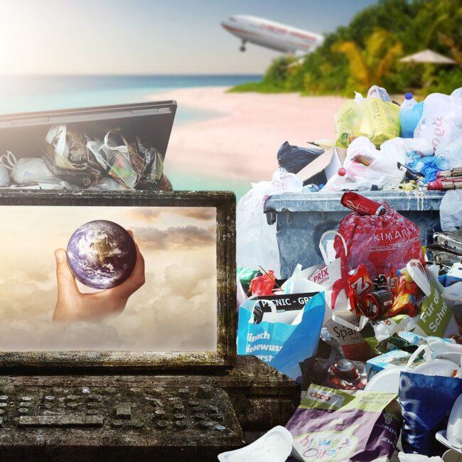 Das gute digitale Leben? Digitalisierung und die Frage nach globaler Nachhaltigkeit